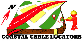 Professional Subsurface Utility Locating Contractor - Coastal Cable Locators